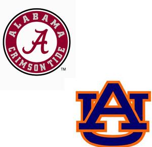 Alabama-AuburnA
