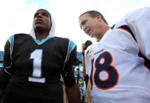 Denver+Broncos+v+Carolina+Panthers+CgdWNFJYPkLx