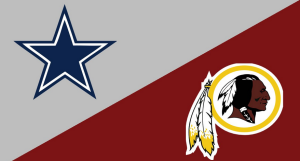 dallas-cowboys-vs-washington-redskins-nfl-poster